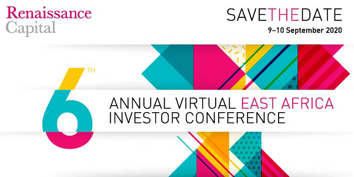 6th Annual Virtual East Africa Investor Conference